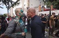 «Оружие пролетариата»: Комаровский призвал навести порядок на Украине