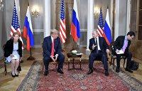 Объявление газовой войны: смогут ли США и Россия поделить Европу