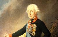 В Белоруссии назвали Суворова палачом