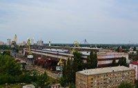 Завод Петра Порошенко «Кузница на Рыбальском». Справка