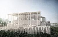 Страсти вокруг Музея Небесной сотни: шансов, что он будет, все меньше