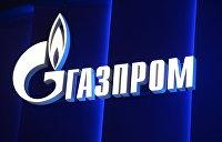 «Газпром» не будет качать газ по украинской ГТС в октябре сверх контракта