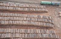 Кто в лес, кто по дрова: Европейские компании нелегально импортируют из Украины лес