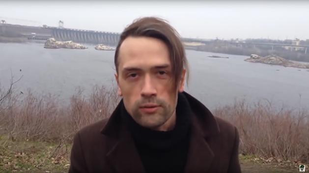 Ток-шоу о сельских извращенцах: Пашинин раскритиковал украинское кино