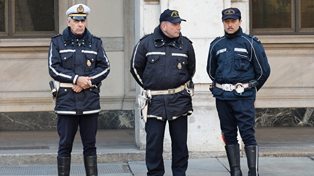 В Милане застрелили подозреваемого в осуществлении теракта в Берлине
