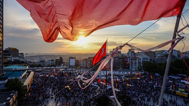 Дмитрий Евстафьев: Нам нужно готовиться к новой Турции