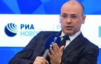 Симонов: У Украины осталась одна зима до полного краха энергетики