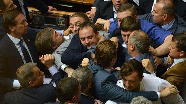 Сколько стоит депутат: как выглядит коррупция в Верховной Раде Украины
