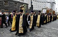 Автокефалия приведет к расколу: Варфоломей не имеет права решать судьбу УПЦ