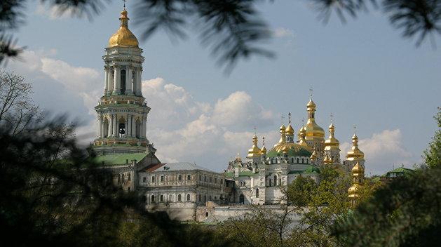По всей Украине пройдет крестный ход против войны