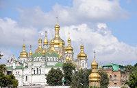 Мародеры из «Киевского патриархата» намерены раздербанить Киево-Печерскую лавру