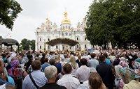 «Ветераны Украины»: Автокефалия разрушит православие на Украине