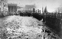 Урок истории: Придумал ли Порошенко украинскую революцию 1917-1921 годов?