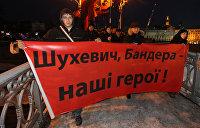 Шухевич и Бандера схлестнулись с Ватутиным и Кутузовым на улицах Киева