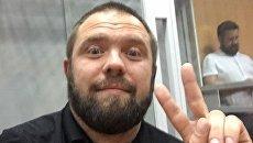 «Одесская хатынь»: Суд над майдановцем-убийцей опять сорван