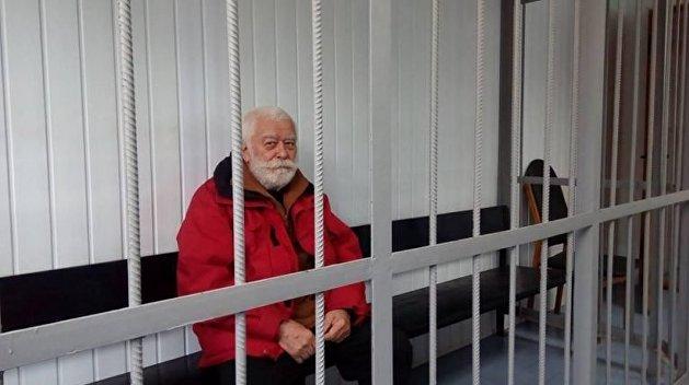 Харьковский суд рассмотрит апелляцию на приговор 85-летнему Мехти Логунову