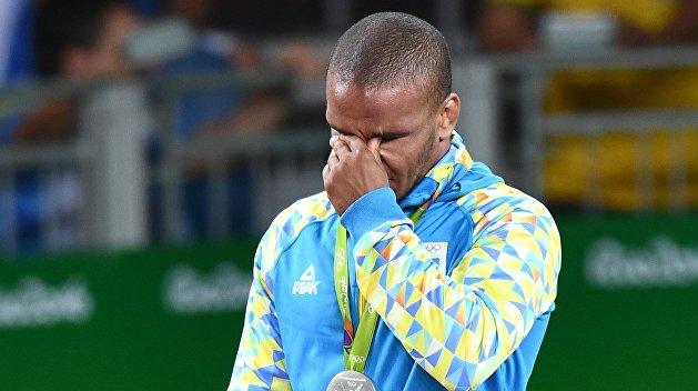 Беленюк взял золото Европейских игр в Минске
