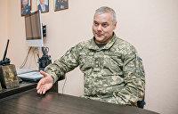 Украинский генерал опроверг заявления об опасности российско-белорусских учений