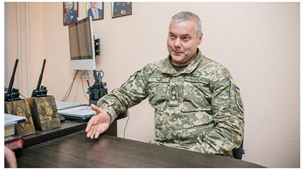 Наев рассказал, в чем украинская армия превосходит армия стран НАТО
