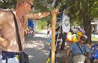 Как Крым повлиял на украинские курорты: отвечает Скадовск