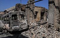 Васильев: Войну 2008 года помогали готовить власти Украины