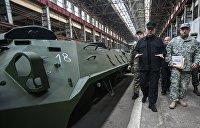 «Чудо-оружие» Петра Порошенко подойдет и для войны, и для выборов