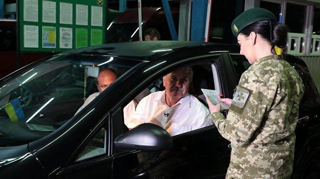 Еврокомиссия назвала условия сохранения безвиза для Украины
