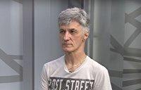 Лидер группы «Разные люди» рассказал о Макаревиче, Шевчуке и спорах по Украине