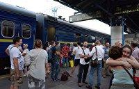 Скандал недели: Министр транспорта Украины Омелян и «золотая железка»