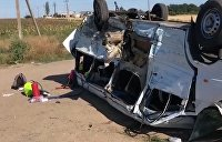 Необъявленная война на дорогах. Украина обошла Европу по смертельным ДТП