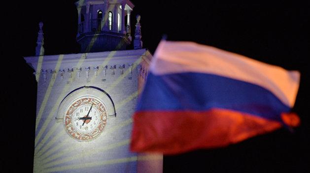 Россия готовит реакцию на резолюцию ПА ОБСЕ по Крыму