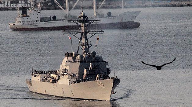 НАТО планирует усилиться в восточном Средиземноморье