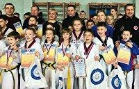 История чемпиона: Зачем вице-президент Федерации бокса Украины уехал в Донбасс