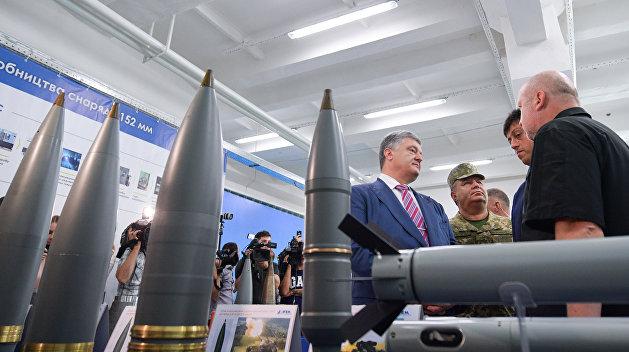 Экономист Скаршевский высчитал цену мира на Украине