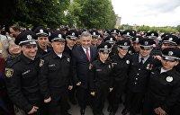 «Копы» бегут, преступность растет. Что творится в украинской полиции