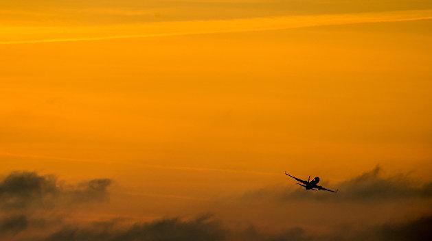 Почти 200 человек погибли из-за крушения самолета в Индонезии