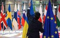 Омелян поведал о том, когда Украина вступит в Евросоюз