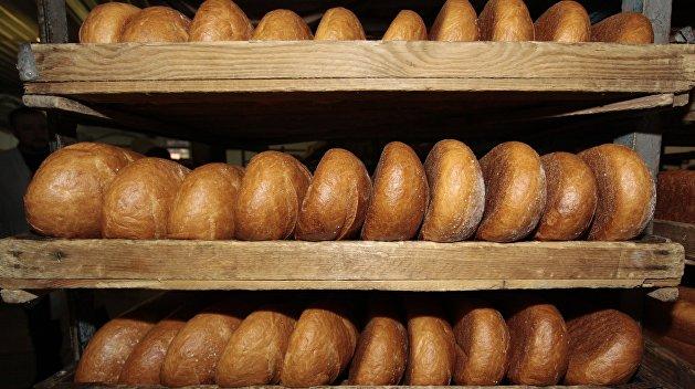Клименко: Манипуляции украинских властей на зерновом рынке могут спровоцировать подорожание хлеба на 40%