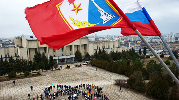 Европейский союз расширил персональные санкции за Крым