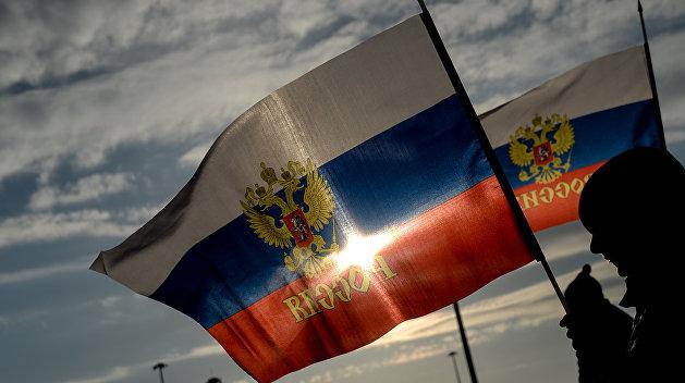 Россия - «душа» этого мира, которую дьявол хочет вечно соблазнить или купить – Алан Мамиев