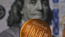 На Украине после отставки Смолия и стремительного роста просел доллар