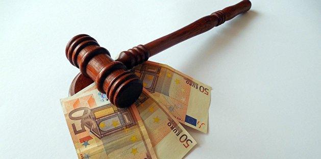 Украинец получил три года условно из-за 8 тыс. гривен компенсации во время локдауна
