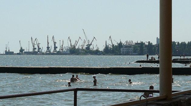 Ткачев: Больше всего от устроенного Украиной обострения пострадают Бердянск и Мариуполь