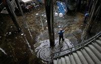 После них – только потоп: Ливень обнажил пороки украинского режима