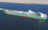 Всех моряков «Механика Погодина» отправили домой из-за пережитого на Украине