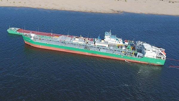 Конфликт Украина-РФ в Азовском море. Разъяснения юриста по морскому праву