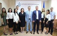 «ФБР по-киевски»: Порошенко подминает под себя Госбюро расследований