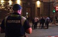 Харьковский синдром: пришел в горсовет и расстрелял охрану