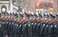 Некому ловить бандитов: Киевляне не хотят работать в полиции