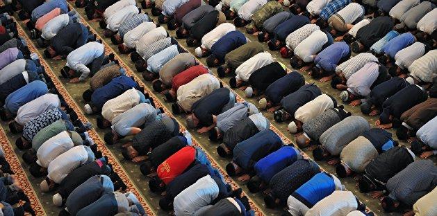 Немецкий эксперт Рар ответил на вопрос, угрожает ли России массовая исламизация